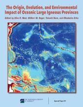 Origin  Evolution  Environmental Impact of Oceanic LIPs PDF