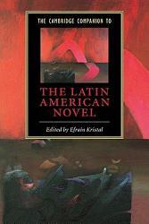 The Cambridge Companion to the Latin American Novel PDF