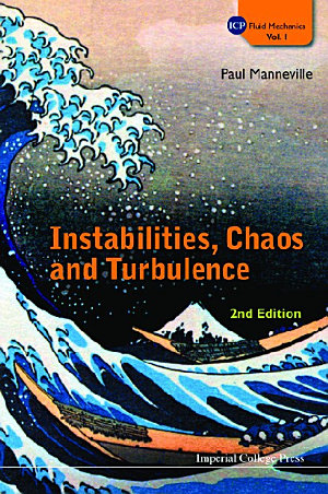 Instabilities  Chaos And Turbulence  2nd Edition