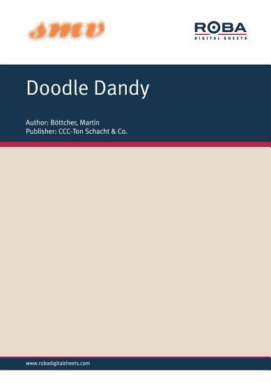 Doodle Dandy PDF