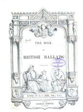 The Book of British Ballads: First series