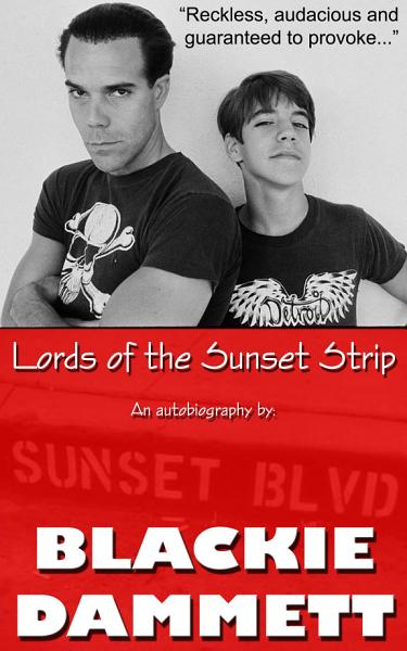Download Lords of the Sunset Strip Book