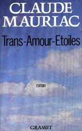 Trans-Amours-Etoiles
