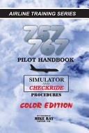 757/767 Pilot Handbook (Color)