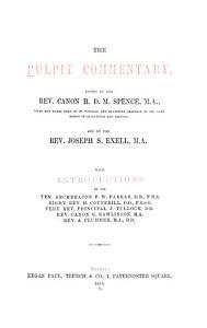 Jeremiah PDF