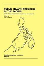 Public Health Progress in the Pacific
