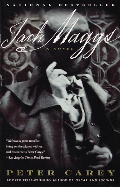 Download Jack Maggs Book
