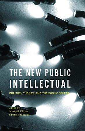 The New Public Intellectual PDF