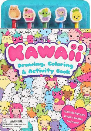 Kawaii Pencil Toppers PDF