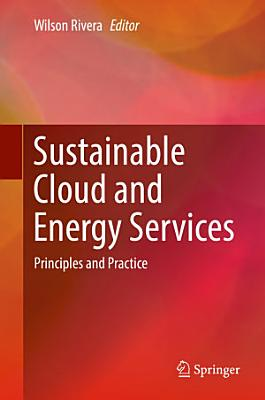 Sustainable Cloud and Energy Services