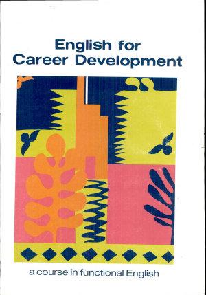 English for Career Development PDF