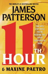 11th Hour Book