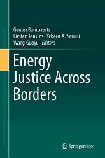 Energy Justice Across Borders