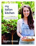 My Italian Kitchen Book
