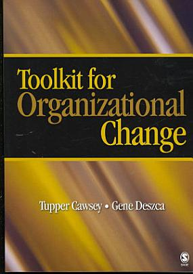 Toolkit for Organizational Change PDF