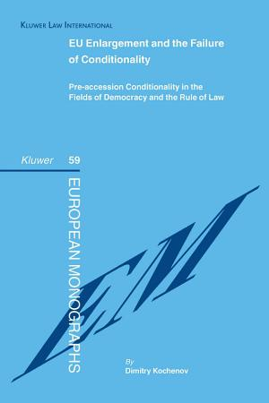 EU Enlargement and the Failure of Conditionality PDF