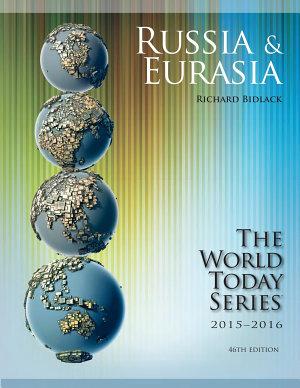 Russia and Eurasia 2015 2016 PDF