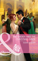 The Sheikh and the Christmas Bride  Mills   Boon Cherish  PDF