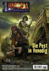 Maddrax - Folge 316: Die Pest in Venedig