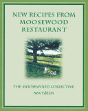 New Recipes from Moosewood Restaurant Book