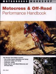 MX   Off Road Performance Handbook  3rd Edition PDF