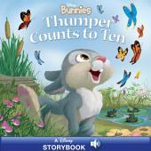 Disney Bunnies: Thumper Counts to Ten