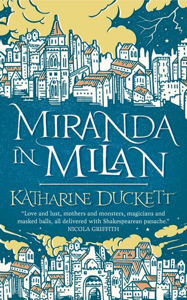 Download Miranda in Milan Book
