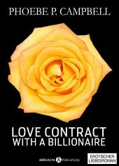 Love Contract with a Billionaire – 8 (Deutsche Version)