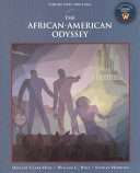 The African-American Odyssey Since 1865