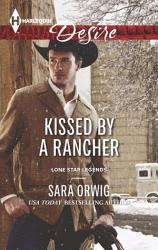 Kissed By A Rancher Book PDF