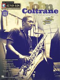 John Coltrane Standards Songbook