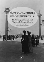 AMERICAN AUTHORS REINVENTING ITALY