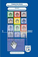 Computer Aided Design of User Interfaces III PDF