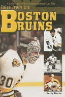 Tales from the Boston Bruins PDF