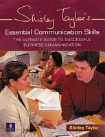 Shirley Taylor s Essential Communication Skills PDF