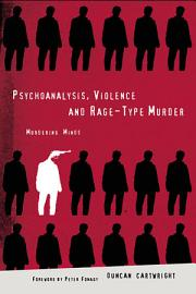 Psychoanalysis  Violence And Rage Type Murder