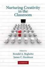 Nurturing Creativity in the Classroom