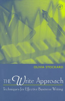 The Write Approach