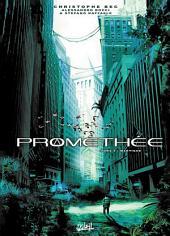 Prométhée T04: Mantique