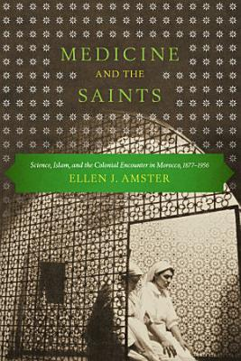 Medicine and the Saints