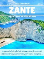 Zante - La guida di isole-greche.com