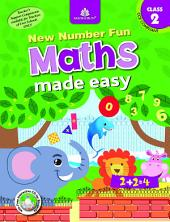 New Number Fun Maths Made Easy – 2
