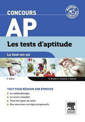 Le tout-en-un Concours AP Tests d'aptitude: Édition 2