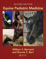Equine Pediatric Medicine PDF