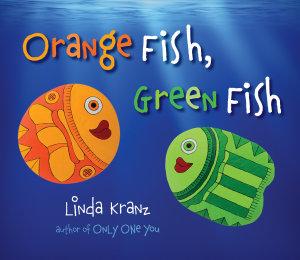 Orange Fish  Green Fish