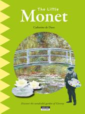 The Little Monet: A Fun and Cultural Moment for the Whole Family!
