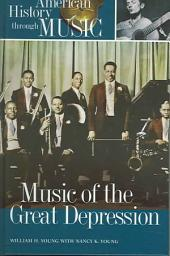 Music of the Great Depression