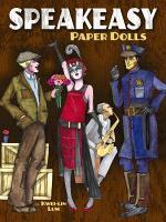 Speakeasy Paper Dolls PDF