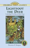 Lightfoot the Deer PDF