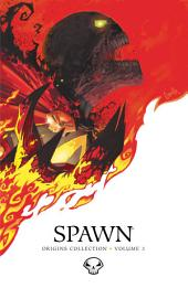 Spawn Origins Collection Volume 3